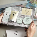 New Mum And Baby Letterbox Gift Subscription