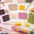 Digital Knitting Masterclass And Craft Kit