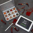 Chilli Science Global Tasting Kit Chilli Collection