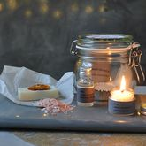 Organic Spa In A Jar Collection - health & beauty