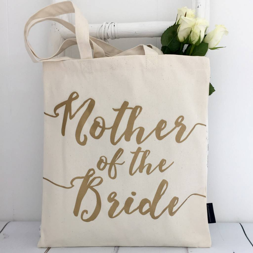 Mother Wedding Gift Ideas: 'mother Of The Bride' Wedding Gift By Kelly Connor Designs