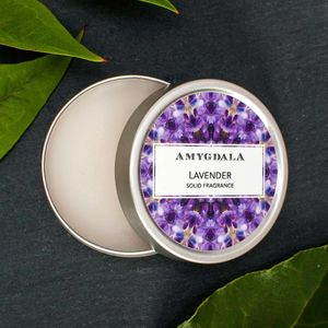 Lavender Solid Perfume - shop by category