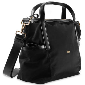 Sophia Changing Bag, Black