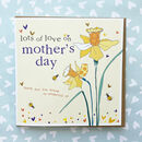 Lots Of Love On Mother's Day Card