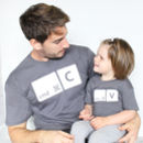 Copy And Paste Mac T Shirt Set