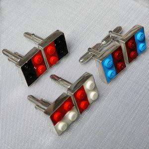 Premiership Club Cufflinks In Sterling Silver - mens