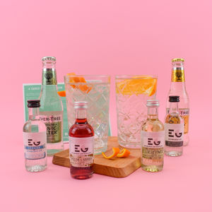 Edinburgh Gin And Tonic Set - view all new