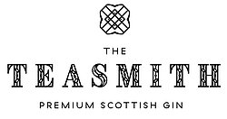 The Teasmith Scottish Gin with hand-picked Tea