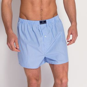 British Boxer Shorts Burford Stripes - men's fashion