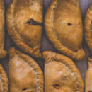 Box Of 10 Traditional Cornish Philp's Pasties
