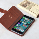 Slim iPhone Case and Wallet Gift Set for Men