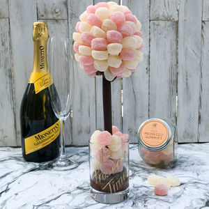 Fizzy Prosecco Gummie Sweet Tree - what's new
