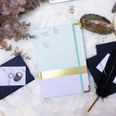 2017 'Ceo Of My Own Life™' Planner Lavender And Mint - stationery