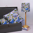 Butterflies Cushions & Lampshade