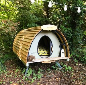 The Cosy Cocoon Glamping Pod - view all anniversary gifts