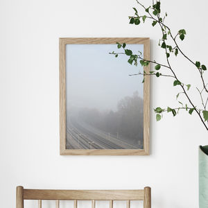 Rail Print - scandi home decor