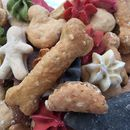 Party Mix Dog Biscuits