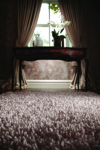 Imperial New Zealand Wool Rug - bedroom