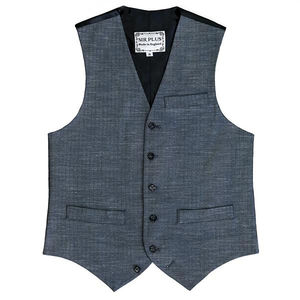 New Single Breasted Waistcoat