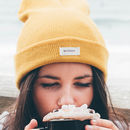Watershed Standard Issue Beanie