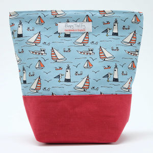 Seaside Wash Bag