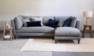 Angelina Corner Sofa With Chaise - sofas