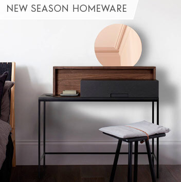new season homeware