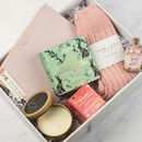 The 'Me Time' Personalised Pampering Gift Set