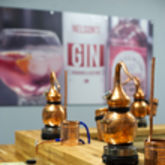 Make Your Own Gin Or Vodka Experience For Two - food & drink