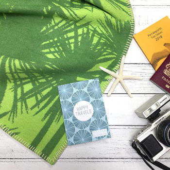 Happy Travels Gift Set