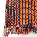 Handwoven Signal Scarf