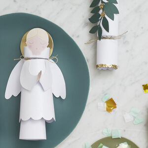 Angel Christmas Crackers