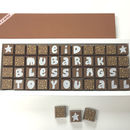 Personalised Chocolates For Celebrations