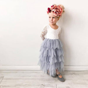 Coco ~ Flower Girl | Party Dress