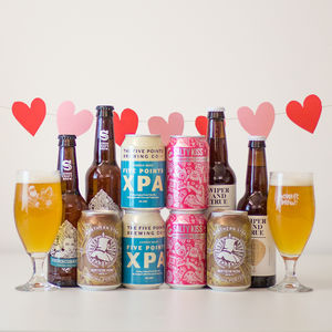 Date Night Craft Beer Mixed Case