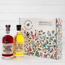 Quintessentially British Dressing Gift Pack