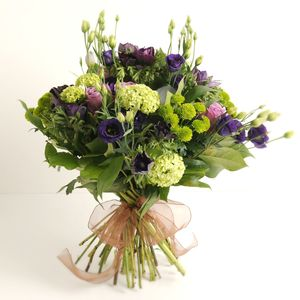 Wild Meadow Fresh Flower Bouquet