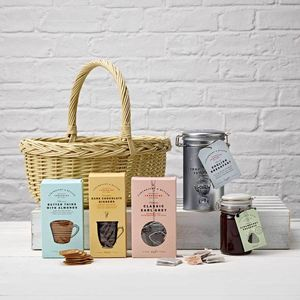 Afternoon Tea Hamper - food hampers