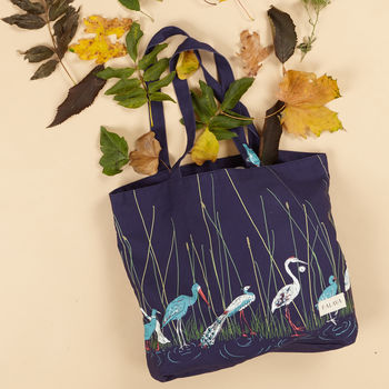 Large Shopper Bags