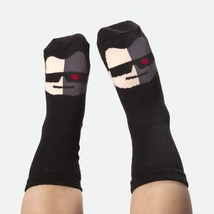 Toeminator Kids Socks - clothing