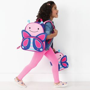 Fun Backpack With Reins