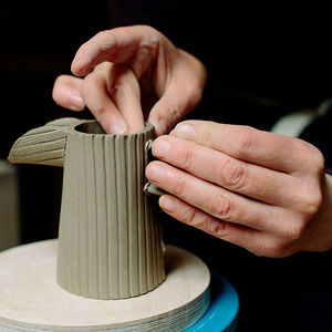 'Join' Pottery Workshop For Two In Leeds - craft & art