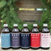 Buff Aromatherapy Massage Oil - health & beauty