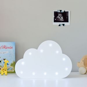 LED Light Up Sky Shapes - children's pictures & prints