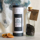 Infuse Your Own Earl Grey Gin Kit