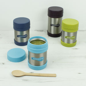 Insulated Food Jars - lunch boxes & bags