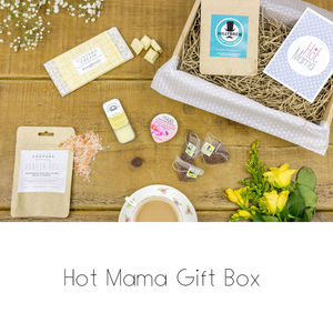 'Hot Mama' Gift Box - gift sets