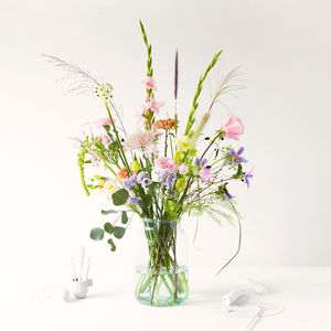 Six Month Flower Bouquet Subscription - 100 best gifts
