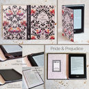 Pride and Prejudice Kindle eRaeder and Tablet Cover