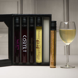 Luxury Wine Gift Hamper - for her